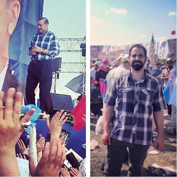 Erdogan Joel Style Buddies