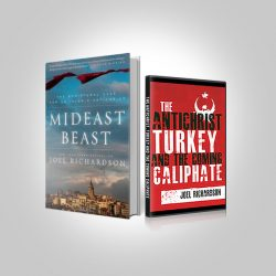 Antichrist,-Turkey-and-Coming-Caliphate